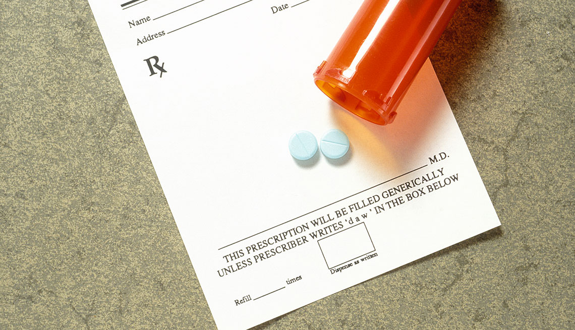 Security Prescription Fix Signed by Governor Newsom; Delays Implementation Until 2021