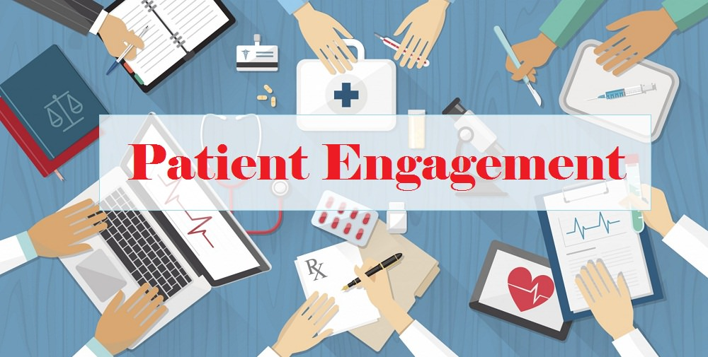 What is Patient Engagement?