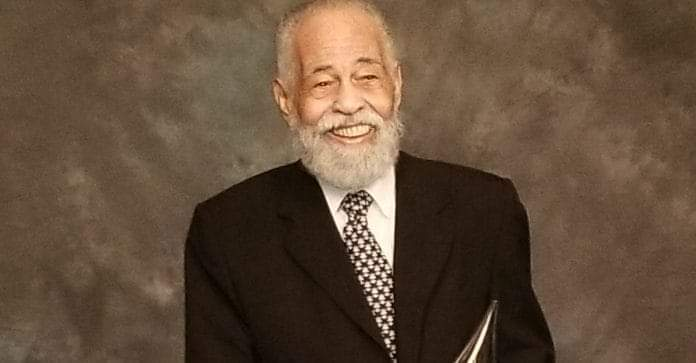 Remembering Dr. Thomas F. Freeman 1919-2020