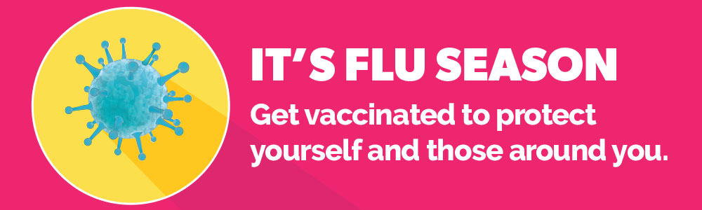 It's Not Too Late for Flu Vaccination!