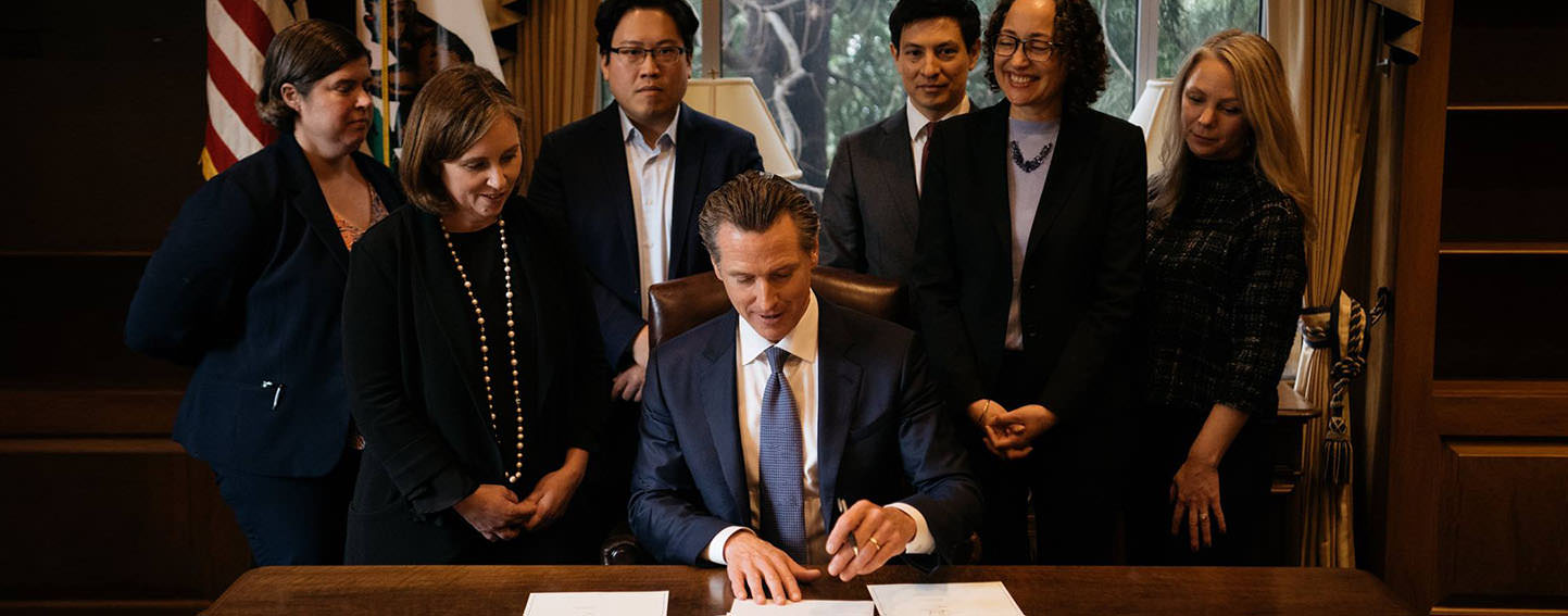 CMA (& LACMA) Applauds Gov. Newsom's Increased Investments to Expand Health Care Access