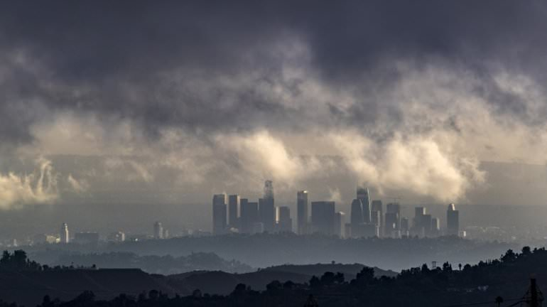 Cold Weather Alert: Cold Temperatures Expected in Parts of Los Angeles County