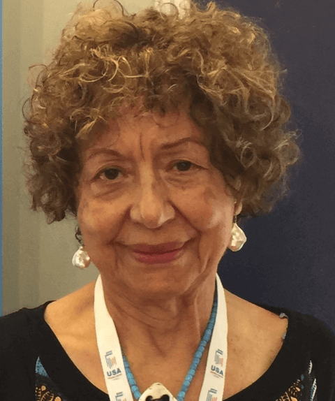 Statement from Maria Lymberis, MD for Secretary
