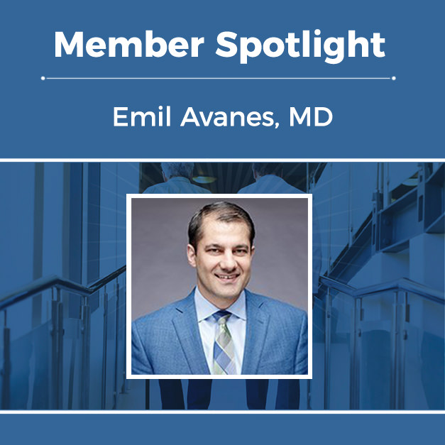 Catch Dr. Emil Avanes At Saving Private Practice Consortium!