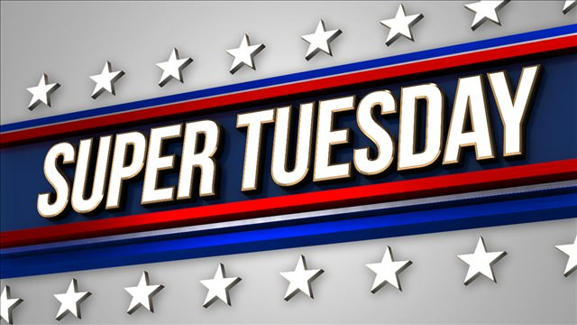 Monday Rx: Voting on Super Tuesday - What you need to know!