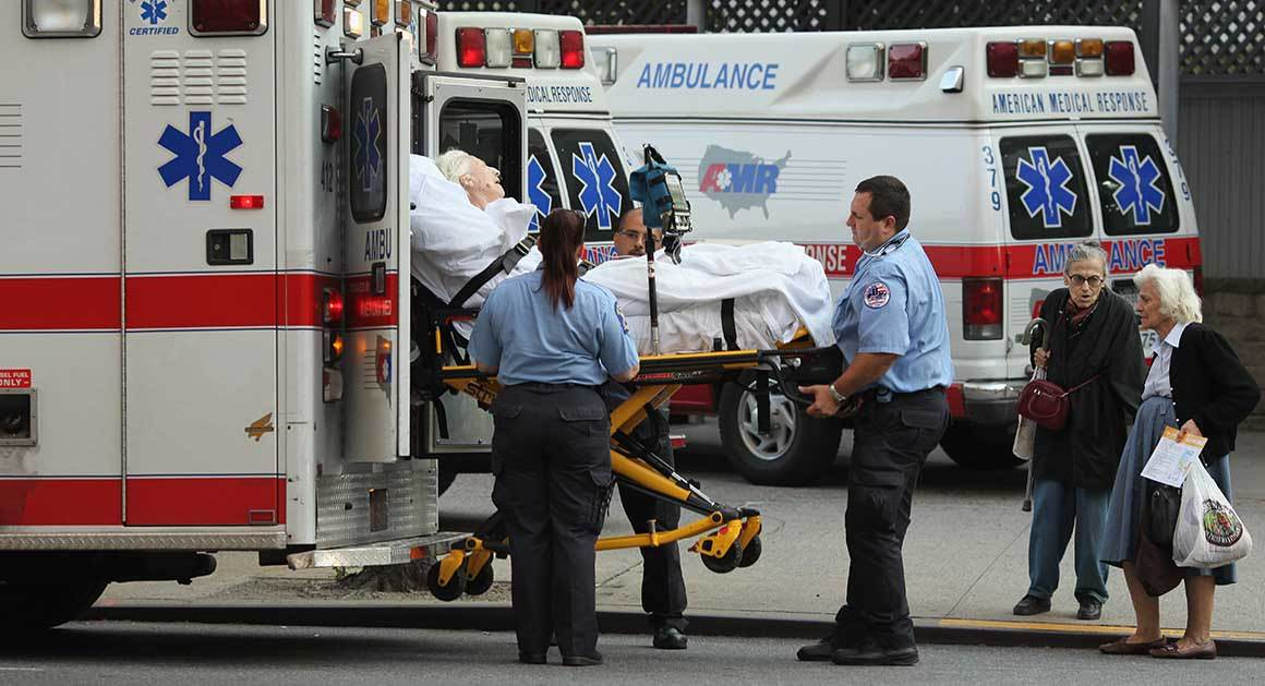 CMA Opposes Proposal to Expand Paramedic Scope of Practice