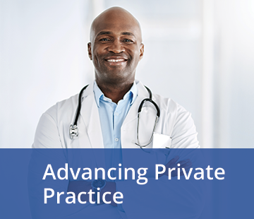 Advancing Private Practice